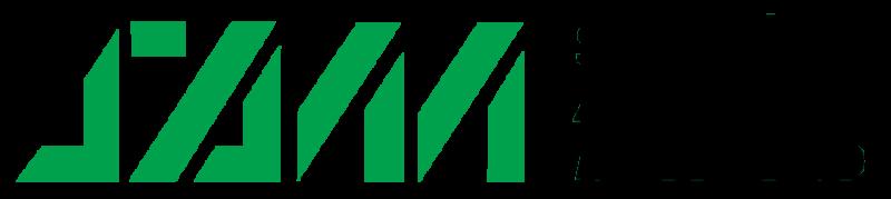 SAM Società Atletica Massagno Logo